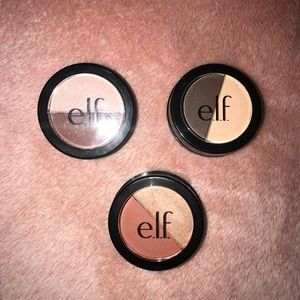 ELF Makeup - Elf eyeshadow